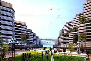 مشروع ماروتا سيتي يستقطب ثلاث مستثمرين سوريين بقيمة 281  مليار ليرة