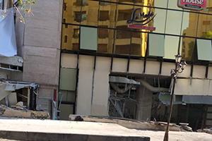 القطان : إغلاق ماسة مول لإجراء أعمال الصيانة وليس لأسباب أخرى