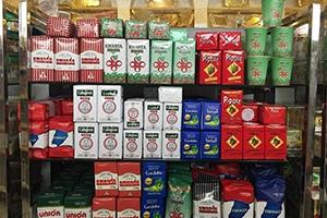 سورية أرخص من بلد المنشأ ..تقرير: تعرفوا على أسعار المتة للمستهلك في سورية والدول المجاورة