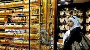 أسعار الذهب و الفضة في سورية ليوم الأحد 14 نيسان 2019