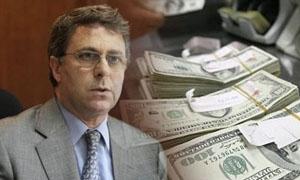 المصرف المركزي  يطالب 898 مخالفاً بإعادة القطع الأجنبي