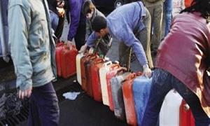 تموين دمشق تُحيل تجار مازوت إلى القضاء موجوداً