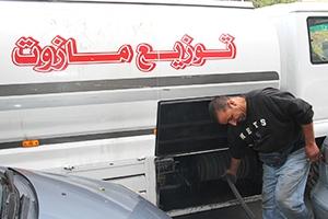 توزيع أكثر من 177 مليون لتر من مازوت التدفئة في سورية خلال 4 أشهر