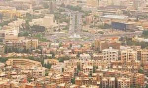 محافظ ريف دمشق : بدء العد التنازلي لتنظيم 56 منطقة عشوائية في ريف دمشق