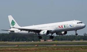 طيران الشرق الأوسط اللبناني تعلن على خفض أسعار بطاقات السفر بين 50 و 100 دولار
