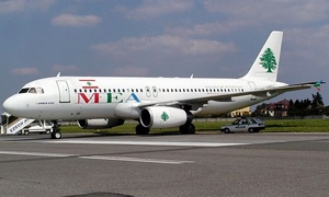 لبنان يدرس إمكانية إنشاء شركة طيران منخفضة التكاليف