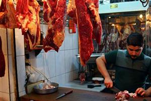 اللحوم الحمراء والبيضاء تحافظ على أسعارها المرتفعة في سورية..و أوقية الهبرة بـ1300 ليرة