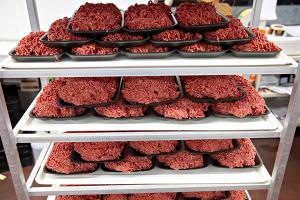 السعودية تجمد واردات اللحوم التركية