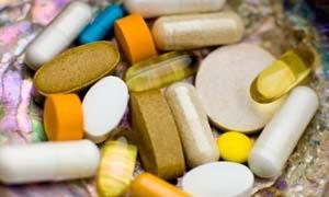 أدوية سرطانية وهرمونية بقيمة 18 مليون ليرة بحماة