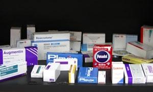 الصناعة تشترط موافقتها على طباعة اي عبوة او لصاقة دوائية