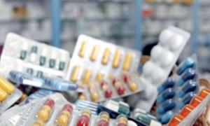 ضبط أكثر من 5 آلاف عبوة دوائية معدة للتهريب في السويداء