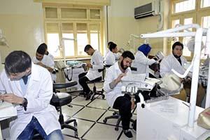 مخالفات تتجاوز 330 مليون ليرة في ثلاث جامعات سورية خاصة .. ولهذا السبب تم إقالة رئيس جامعة القلمون!!