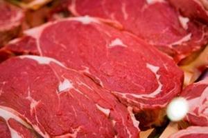 ضبط حوالي 1400 كيلو غرام من اللحوم المهربة في دمشق وكميات أخرى تدخل الأسواق