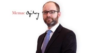ميماك أوغلفي تعيين مديراً إقليمياً لقسم الشؤون العامة وإدارة السمعة في الشرق الأوسط