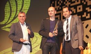 ميماك أوجيلفي تحصد ثلاثين جائزة في