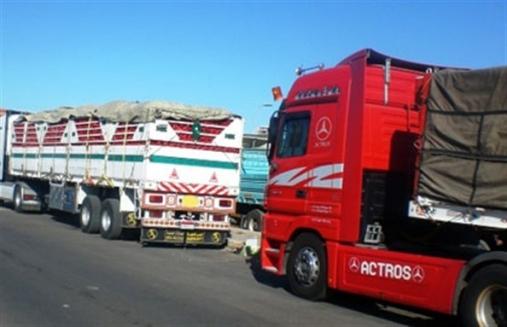 إجراءات جمركية جديدة لسلامة شحن البضائع من وإلى حلب