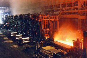 تشميل مشروع جديد لإنتاج الحديد الصناعي بكلفة 65 مليون ليرة