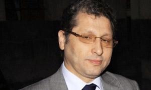 استقالة عضو مجلس إدراة فرنسبنك محمدصبيح نحاس