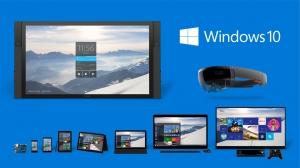 مايكروسوفت تحقق 14 مليون تنزيل لنظام ويندوز 10 في زمن قياسي