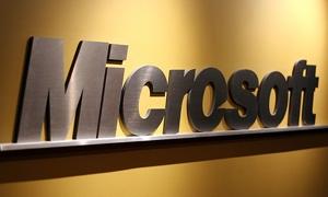 تراجع ارباح مايكروسوفت الفصلية الى 5.11 مليار دولار