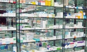 سبع شركات سورية في مجال الصناعة الدوائية تشارك في معرض العراق الطبي