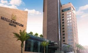 الاردن يفتتح فندقاً بكلفة إجمالية تبلغ 50 مليون دينار