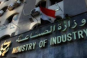 وزيرالصناعة يتابع مراحل تطوير معمل صهر الخردة الحديدية بحماة مع شركة أبولو الهندية