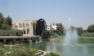 الترخيص لمنشأة سياحية في حماة بكلفة 265 مليون ليرة