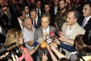 معرض خان الحرير..إثبات جديد على قدرة الصناعة السورية في الاستمرار