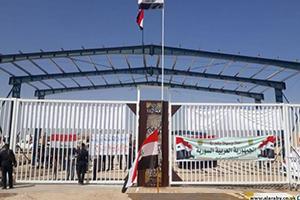سورية والعراق: أبعد من خطوة فتح معبر القائم الحدودي