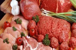 أسعار الفروج في سورية تصل لمستويات قياسية.. واللحوم تستقر لإنخفاض الطلب !!