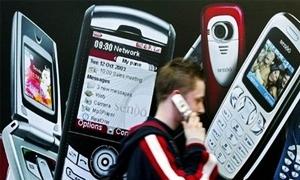دراسة: اشتراكات الهواتف المحمولة في المنطقة ستبلغ 1.9 مليار في 2019