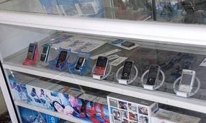 أسعار الموبايلات في أسواق دمشق