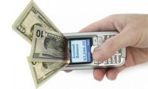 مصر تبدء بتفعيل خدمة تحويل الأموال عبر الهاتف المحمول
