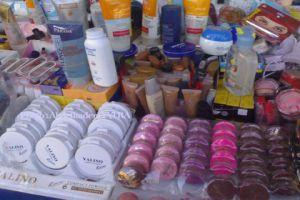 في أسواق حماة...حملة لمكافحة المواد المهربة لم تطال من على رأسهم (ريشة)!