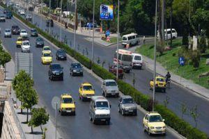 محافظة دمشق توضح حقيقة ما أثير عن فرض لباس موحد لسائقي التكاسي العمومية