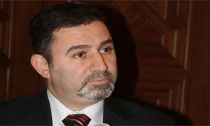 محمد الحلاق رئيساً لمجلس إدارة غرفة تجارة دمشق