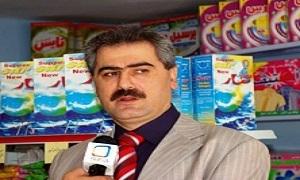 تعيين محسن عبد الكريم مديراً عاماً لمؤسسة العمران