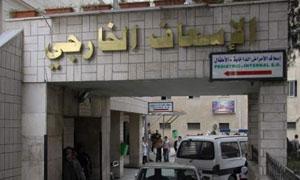 مشفى «المجتهد» استقبل أكثر من ألفي مسعف خلال العيد