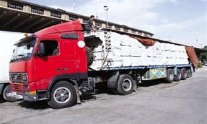 وزارة التجارة  تحدد آلية إستيفاء أجور النقل بالسيارات الشاحنة داخل وخارج سورية