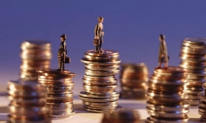 العالم يقتربُ من أكبر عملية انتقال للثروة في التاريخ