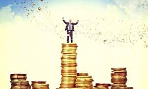 ملياردير أميركي يفقد 9.3 مليارات دولار خلال 6 أشهر