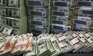 عوائد ضعيفة لاستثمارات الصناديق بالأسواق الناشئة