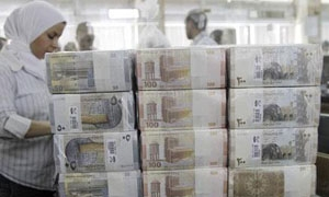 وزير الشؤون الاجتماعية: شراء القروض المتعثرة من المصارف إشاعة