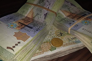 شركة ( جمع أموال ) أخرى في سوريا تعمل منذ 5 سنوات
