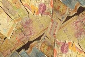 المركزي يستبدل نحو 5 ملايين ليرة من الأموال المشوهة للمواطنين منذ بداية العام الحالي