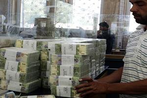 نحو 115 مليار ليرة قيمة القروض المتعثرة التي تم تحصليها في سورية حتى الآن