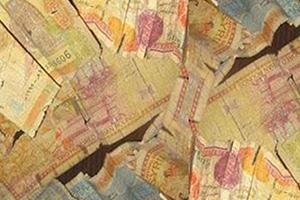 المركزي يستبدل أكثر من 9 ملايين ليرة أموال مشوهة للمواطنين
