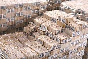أموال منقولة الى سوريا من مجهول المصدر الى مجهول المُستلِم.. والسبب؟