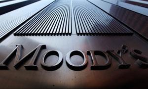 موديز تواصل تخفيض تصنيف بنوك أوروبا